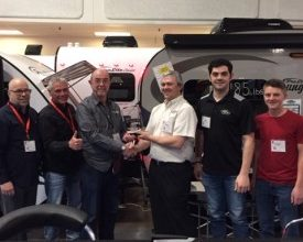 Photo of ProLite Names Dealer of the Year