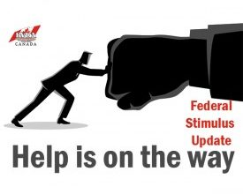 Photo of Canada Announces New Measures for Federal Stimulus