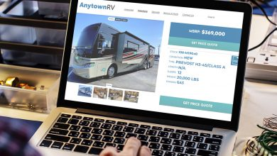 Photo of Are You Retail Ready In 2021? Best Practices for Your Digital RV Showroom
