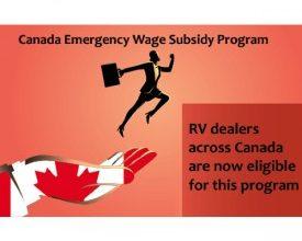 Photo of Canada Details Emergency Wage Subsidy Program