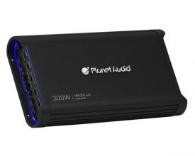 Photo of Planet Audio Launches Four Amplifiers