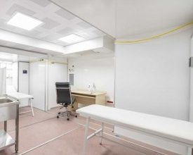 Photo of Polser USA Launches Antimicrobial Walls