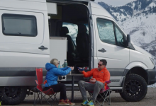 Photo of Go RVing Releases New Promo Video