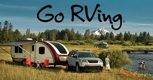 Photo of Go RVing's New and Improved Industry Portal