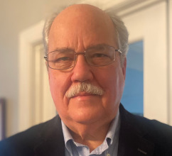 Chuck Marzahn