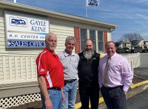 Photo of Vermont's Pete's RV Acquires Pennsylvania Dealer