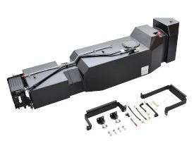 Photo of Transfer Flow Introduces Replacement F-150 Tank System