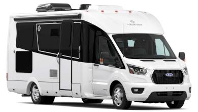 Photo of Leisure Travel Vans Adds to Wonder Line