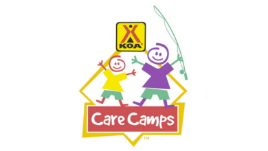 Photo of Community: KOA Care Camps Launches Text-to-Give in Honor of National Cancer Survivors Day