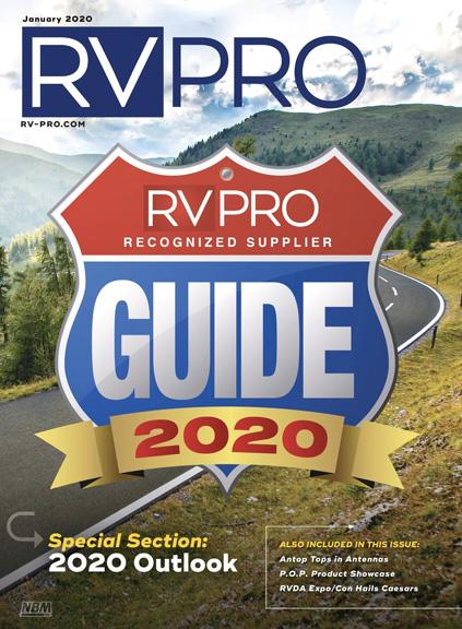 RV PRO January 2020