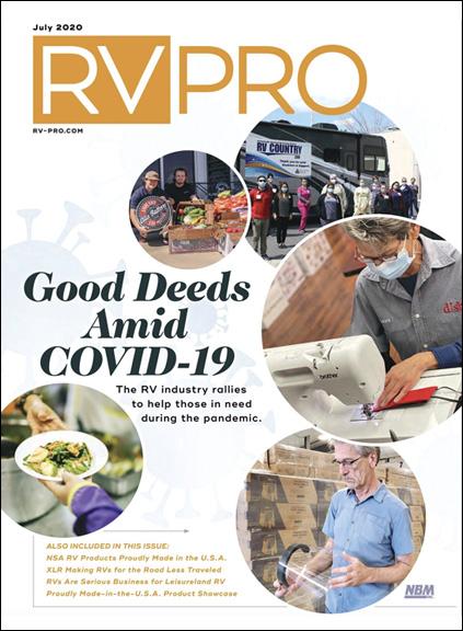 RV PRO July 2020