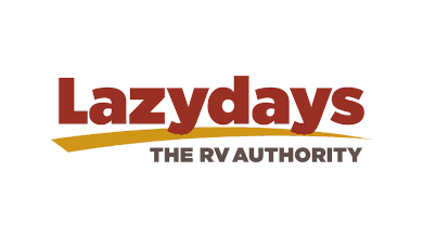 Photo of Lazydays Awards Sweepstakes Winner $2,000 Shopping Spree