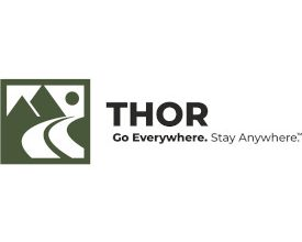 Photo of THOR CEO Reduces Base Salary to Zero