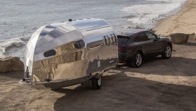 Photo of A Luxury Electric RV You Have to See