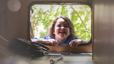 Photo of Riverside RV Donates Travel Trailer to Make-A-Wish Survivor