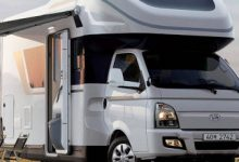 Photo of Hyundai Rolls Out Its First RV, the Porest