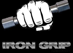 Photo of GEN-Y Hitch Debuts IRON GRIP Hitch Pin