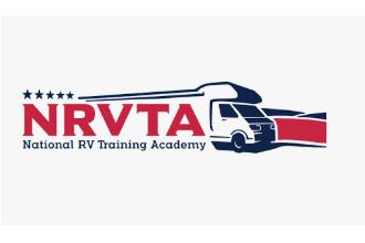 RV Training Academy logo