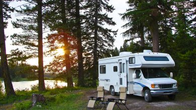 Photo of RV Sales Surge in the Sooner State
