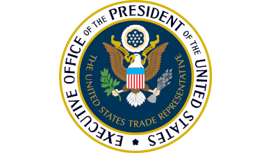 Photo of USTR Announces Host of Updates