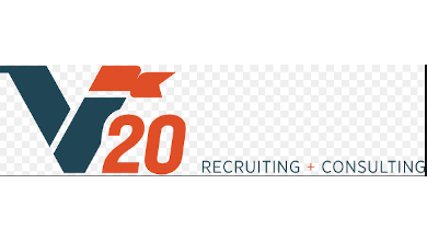 Photo of V20 Recruiting + Consulting Joins Sanford Rose Associates