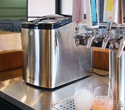Photo of NewAir Launches 'Fastest Nugget Ice Maker on the Market'