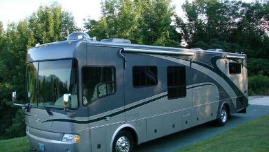 Photo of Black Book: Wholesale RV Values Hit All Time Highs