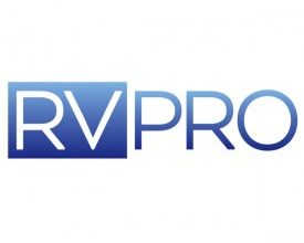 Photo of RV PRO Updates Logo for 2020