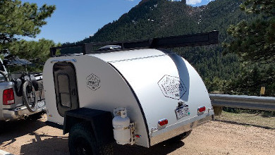 Photo of PPP was a 'Godsend' to This Colorado RV Maker