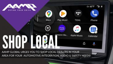 Photo of AAMP Global Announces 'Shop Local' Campaign