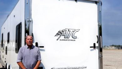 Photo of ATC Hires Industry Veteran to RV Sales Division