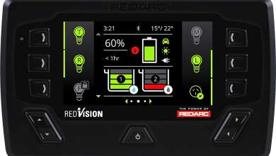 Photo of REDARC RedVision, A Game Changing Control Solution Coming Soon to the U.S.