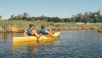 Photo of Maine Campground Celebrates 50 Years