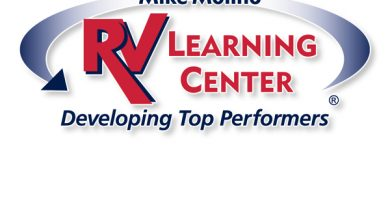 Photo of RV Learning Center Offers New RV Service Writer/Advisor Online Course