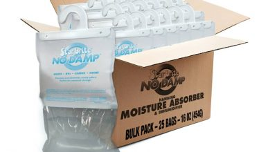 Photo of Star brite 'No Damp Hanging Moisture Absorbers' Now Available in Bulk Packs