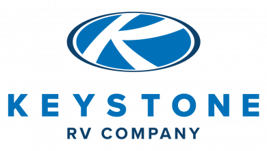 Photo of 'The Points Guy' Visits Keystone RV