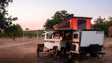 Photo of 2021 Preview: TAXA Outdoors and Vanleigh RV