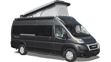 Photo of 2021 Preview: Thor Motor Coach's Class B Motorhomes, RUVs, Class C Motorhomes, Class A Gas Motorhomes and Class A Diesels