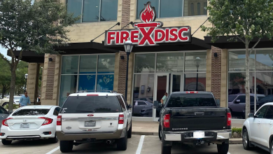 Photo of FIREDISC Opens Flagship Retail Store