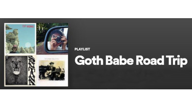 Photo of Go RVing's Boundless Miniseries Goes Climbing with Musician Goth Babe