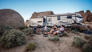 Photo of RV Rentals On the Rise