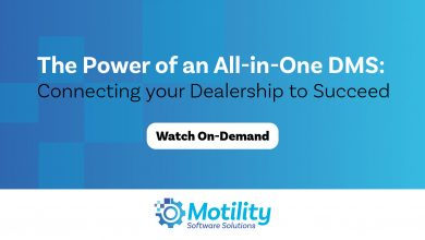 Photo of Webinar: The Power of an All-in-One DMS – Connecting your Dealership to Succeed
