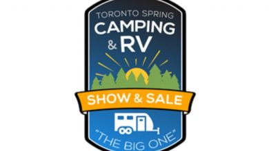 Photo of Toronto RV Show – The BIG ONE – Going All Virtual in February