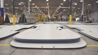 Photo of Working Away from Wood: Composites Find Footing in RV Flooring