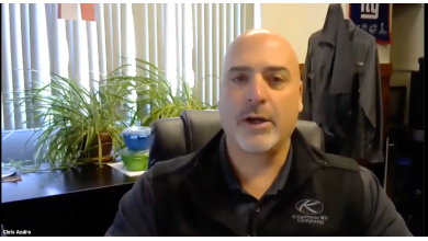 Photo of Video: Meet RVDA's New Board Chairman, Chris Andro