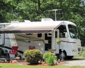 Photo of Campgrounds Open – Some Come with an Asterisk