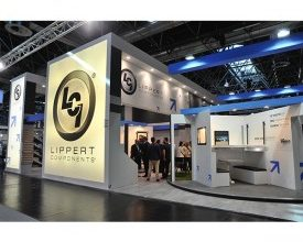 Photo of Lippert Components: No European Trade Shows in 2020