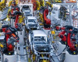 Photo of Michigan Manufacturing Resumes Monday