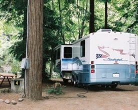 Photo of RVs Spike in Popularity Due to COVID-19
