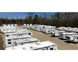 Photo of April RV Shipments Down Dramatically Due to COVID-19 Plant Closures